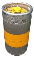 TEXELS SKUUMKOPPE BIER FUST [20Ltr] [Fust: Heineken]