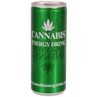 ENERGY DRINK CANNABIS