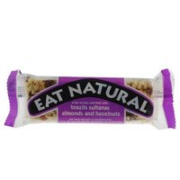 EAT NATURAL BRAZILS & ALMONDS PAARS