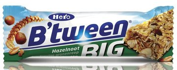 B'TWEEN BIG HAZELNOOT EN AMANDEL