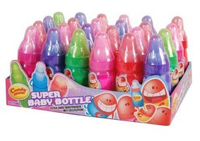 (Top Baby Bottle) SUPER BABY BOTTLE KLEIN