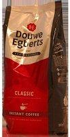 DOUWE EGBERTS CLASSIC (KOFFIE/VRIESDROOG)