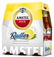 AMSTEL RADLER BIER KRAT [2%]