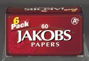 JAKOBS 6-PACK VLOEI
