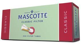 MASCOTTE HULZEN CLASSIC 200
