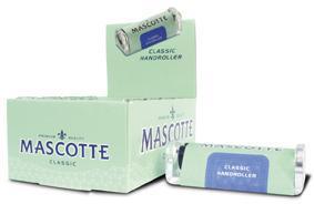 MASCOTTE CLASSIC HANDROLLER