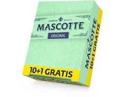 MASCOTTE 10+1-PACK VLOEI