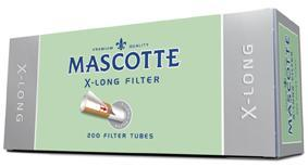 MASCOTTE HULZEN X-LONG 200