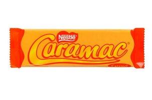 CARAMAC SINGLE