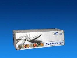 ALUMINIUMFOLIE CUTTERBOX 30X250M