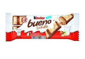 BUENO WHITE  FERRERO T2