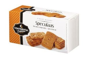SPECULAAS PAK CONTINENTAL BAKERIES