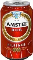 AMSTEL BIER BLIK