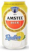 AMSTEL RADLER BIER BLIK [2%]