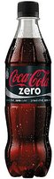 COCA COLA ZERO PET (POOLS)