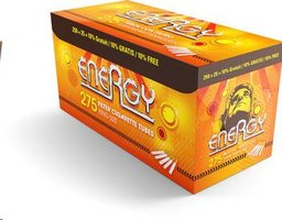 ENERGY ORANGE HULZEN