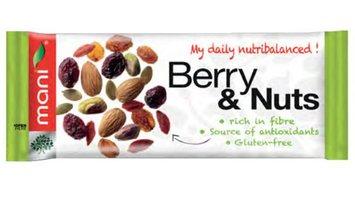 BERRY&NUTS MANI