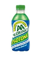 AA DRINK ISOTONE PET