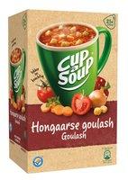 CUP A SOUP HONGAARSE GOULASH