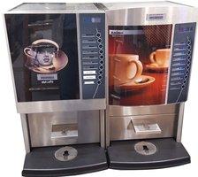 Koffie-automaten Animo