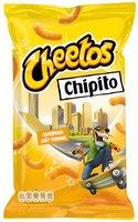 LAY'S CHEETOS CHIPITO KAAS KV