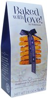 HARTIGE CHEDDAR CHEESE BISCUITS T040