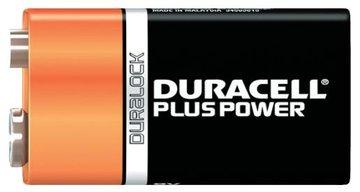 DURACELL PLUS BLOK 9V 6LR61