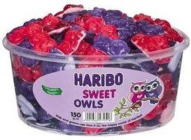 HARIBO SILO SWEET OWLS