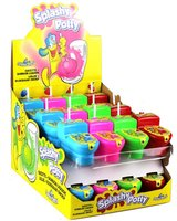 SPLASHY POTTY CANDY