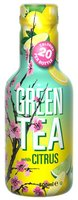 ARIZONA GREEN TEA CITRUS LOW CAL