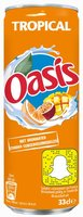 OASIS TROPICAL BLIK