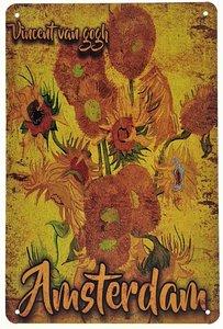 ID1_Blikplaat Gogh Zonnebloemen.JPG